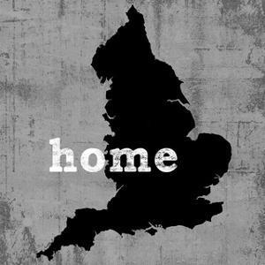 England by Luke Wilson