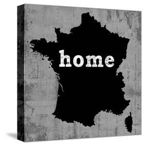 France by Luke Wilson