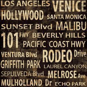 Los Angeles by Luke Wilson