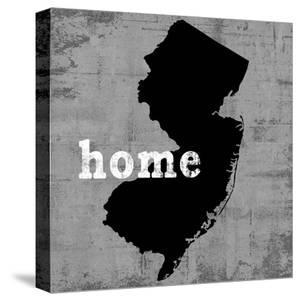 New Jersey by Luke Wilson