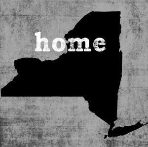 New York by Luke Wilson