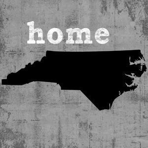 North Carolina by Luke Wilson
