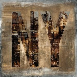 NY Revealed by Luke Wilson