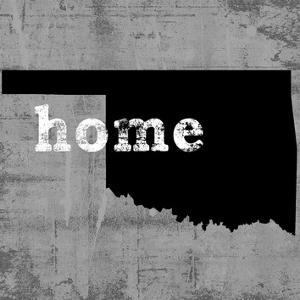 Oklahoma by Luke Wilson