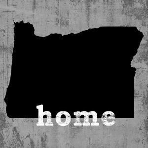 Oregon by Luke Wilson