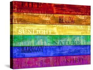 Pride by Luke Wilson
