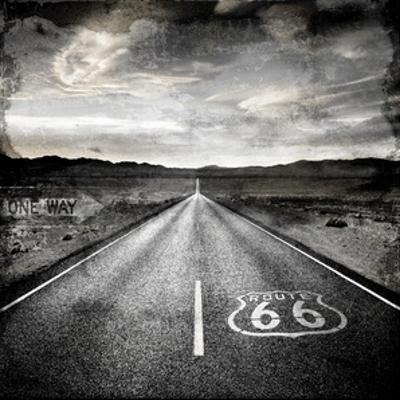 Road Trip by Luke Wilson
