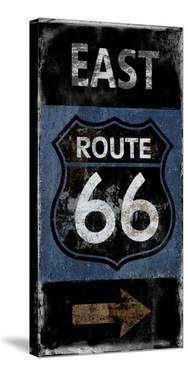 Route 66 East by Luke Wilson