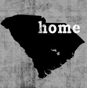 South Carolina by Luke Wilson