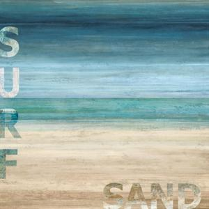 Surf and Sand by Luke Wilson