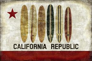 Surf Republic by Luke Wilson