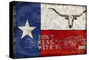 Texas Proud by Luke Wilson