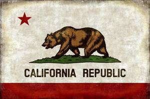 The California Republic by Luke Wilson
