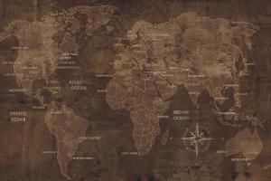 The World by Luke Wilson