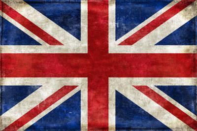 United Kingdom by Luke Wilson