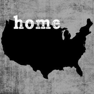 USA by Luke Wilson