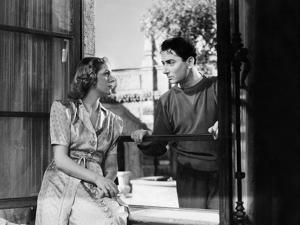 Lumiere d'ete de Jean Gremillon avec Madeleine Robinson et Pierre Brasseur 1943