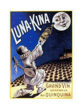Lunakina