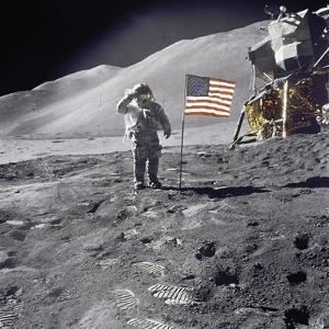 Lunar Salute