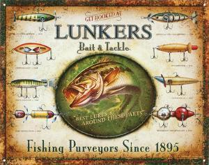 Lunker's Lures Bait and Tackle