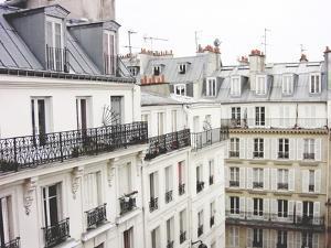 Montmartre by Lupen Grainne