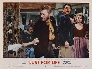 Lust for Life, 1956
