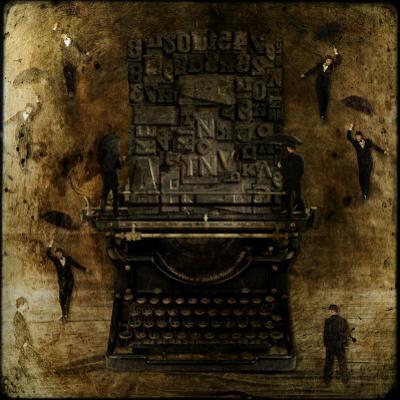 Editorial Fallout by Lydia Marano