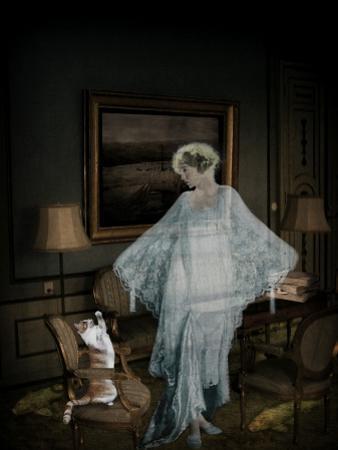 Lady Dorothy by Lydia Marano