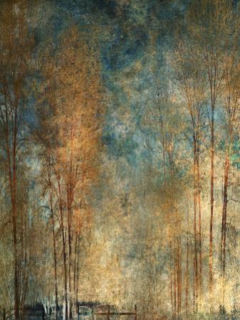 Long Ago by Lydia Marano