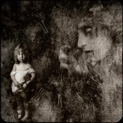 Night Terrors by Lydia Marano