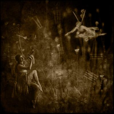 The Earth Has Music by Lydia Marano