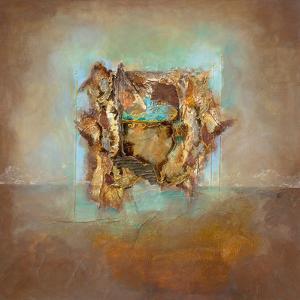 La mandragoreà l´aube I by Lyne Perinciolo Duluc