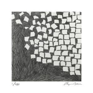 Wandering Grid 1 by Lynn Basa