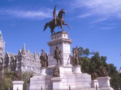 Capitol Square, Richmond, Virginia