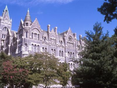 Old City Hall, Richmond, Virginia, USA