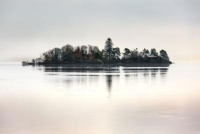 Dawn at Loch Awe by Lynne Douglas