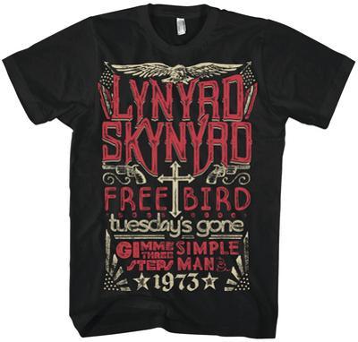 Lynyrd Skynyrd- 1973 Hits