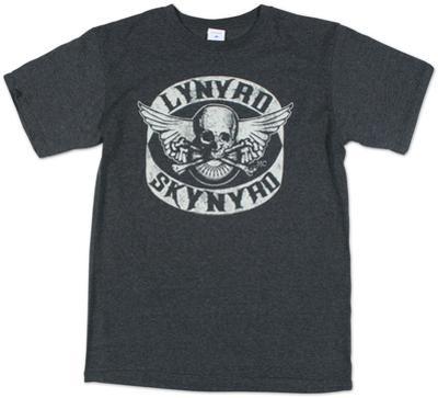 Lynyrd Skynyrd - Biker Patch