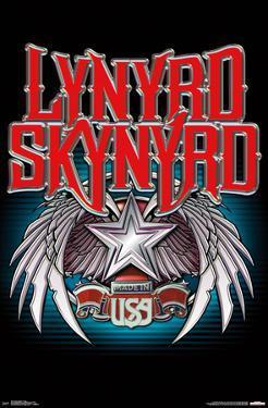 LYNYRD SKYNYRD - WINGS