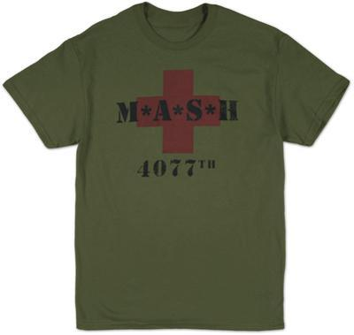 M.A.S.H. - Red Cross