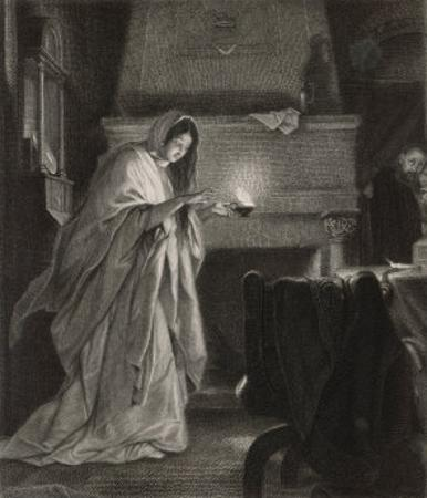 Macbeth, Lady Macbeth Sleep Walking