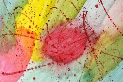 Abstract Hot Spot