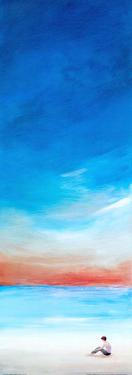 Endless Skies I by M. Bineton