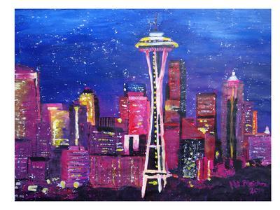 Seattle Stars