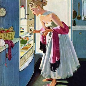 """""""Prom Momento"""", October 29, 1955 by M. Coburn Whitmore"""