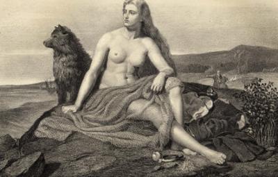 King Ragnar of Norway