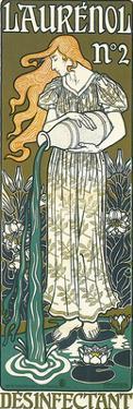 Laurenol No. 2 by M.P. Verneuil