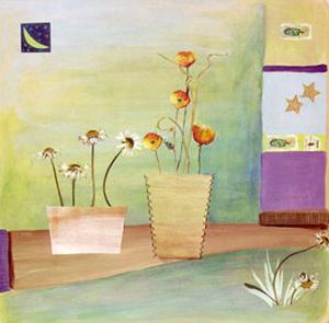 Midsummer Memories II by M. Patrizia