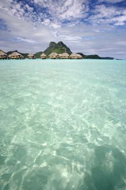 Bora Bora by M Swiet Productions