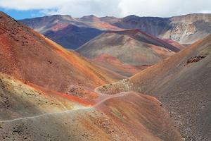 Haleakala National Park by M Swiet Productions